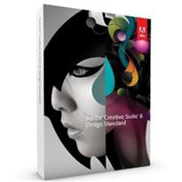 Adobe Design Standard CS6 Mac CZ Student&Teacher Edition