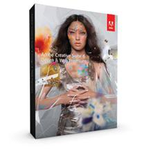 Adobe Design & Web Premium CS6 Mac IE Student&Teacher Edition