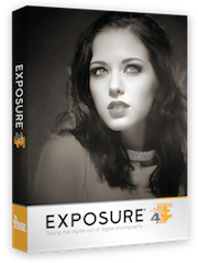 Alien Skin Exposure 4 Mac/Win ESD + free update na verzi 5