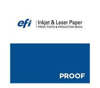 EFI Proof Paper ZP80 Premium Newspaper A4 80 g/m2 - 100 list�