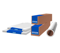 "Epson Roll Premium Luster Photo Paper 40,6cm x 30.5m, 260g (16"")"