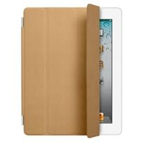 iPad Smart Cover - k�e - sv�tle hn�d� (tan)