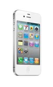 iPhone 4 8GB, b�l�