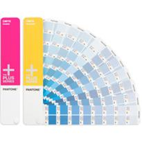 PANTONE 4-color Process Guide Set (CMYK Coated & Uncoated Set)