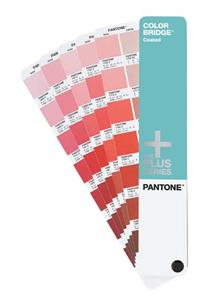 PANTONE Color Bridge Guide Coated (Plus Series 2010)