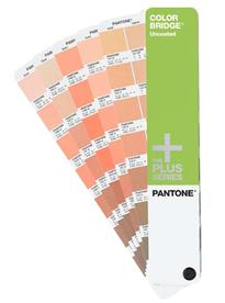 PANTONE Color Bridge Guide Uncoated (Plus Series 2010)