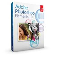 Photoshop Elements 10 Win CZ