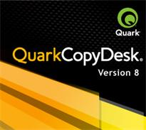 QuarkCopyDesk 8 EDU MAC/WIN