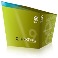 QuarkXPress 9 CZ Upgrade ze v�ech verz� MAC/WIN