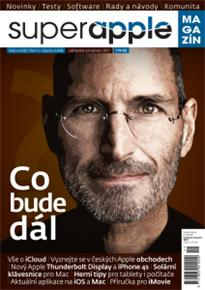 SuperApple Magaz�n : 2011/11-12