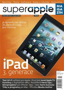 SuperApple Magaz�n : 2012/05-06