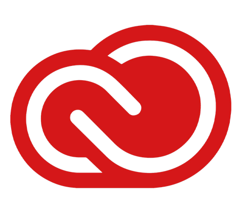 Adobe Creative Cloud for Teams Mac/Win CZ/IE GOV