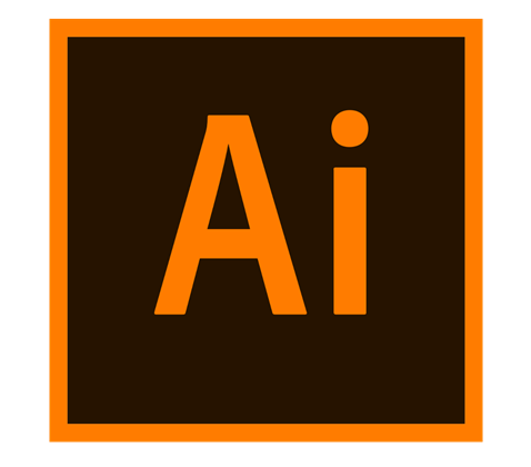 Adobe Illustrator CC Mac/Win ML (vč. CZ) RENEWAL