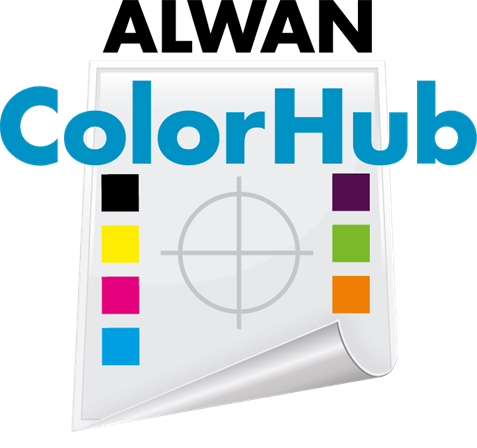 Alwan ColorHub 7 Press