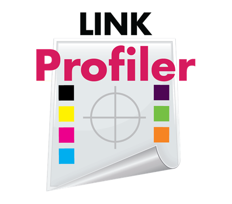 Alwan LinkProfiler Eco: CMYK DVLP + GCR + Ink Savings