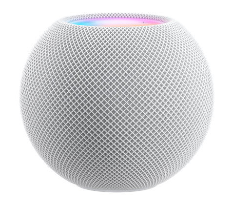 Apple HomePod mini - EU distribuce