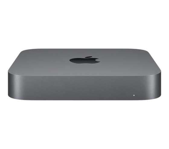 Apple Mac mini i7 3.2GHz (2018), 256GB SSD