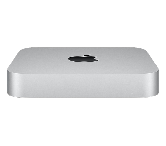 Apple Mac mini M1, 8GB, 256GB SSD