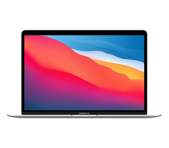 Apple MacBook Air 13'' M1, 16 GB, 256 GB SSD, CZ