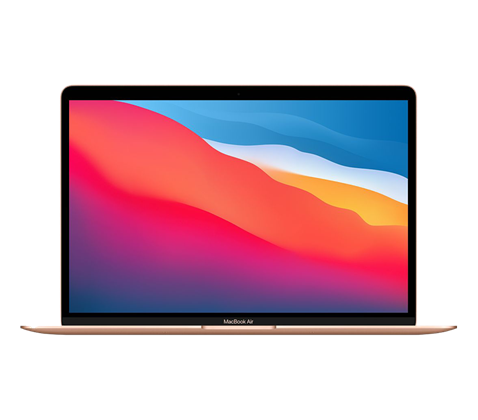Apple MacBook Air 13'' M1, 16 GB, 512 GB SSD, CZ