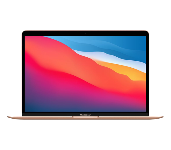 Apple MacBook Air 13'' M1, 8 GB, 512 GB SSD, CZ