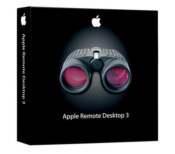 Apple Remote Desktop 3 (Business and Education)