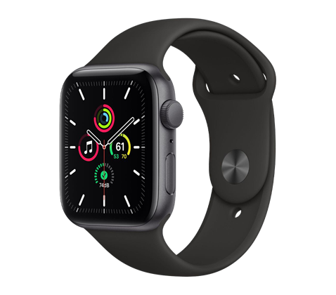 Apple Watch SE GPS - 40mm