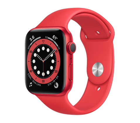 Apple Watch Series 6 GPS - 40mm