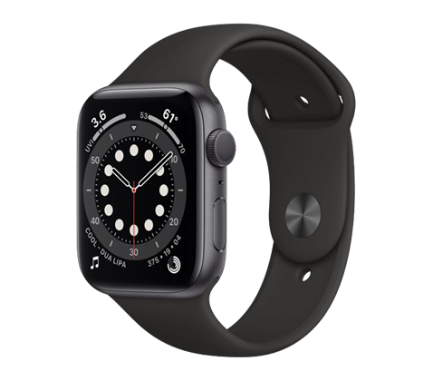 Apple Watch Series 6 GPS - 44mm
