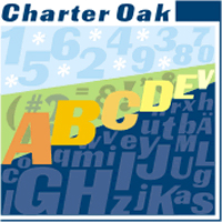 Charter Oak URW Normal OpenType Mac/Win CE