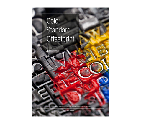 Color Standard Offsetprint