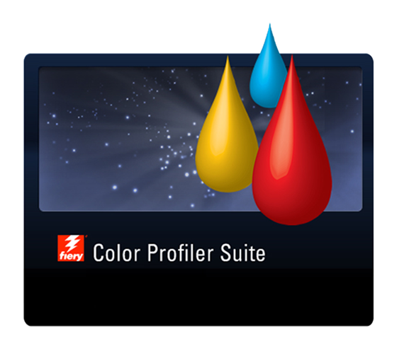 EFI Color Profiler Suite 5