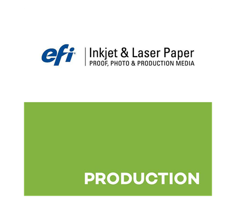 EFI Production Paper Starterkit krabice A4