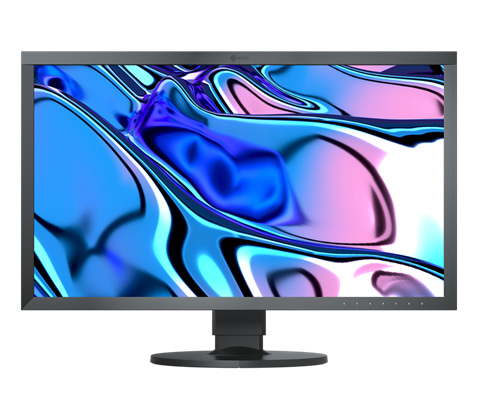 EIZO CS2731 ColorEdge černé