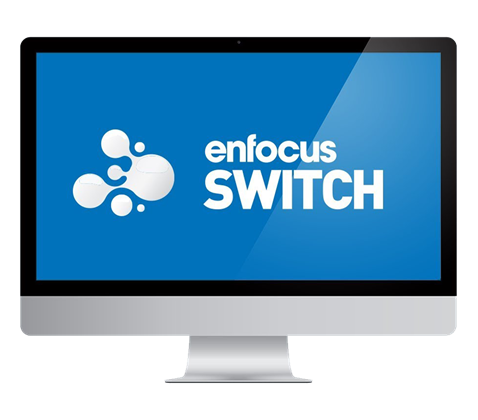 Enfocus Switch Web Service Module