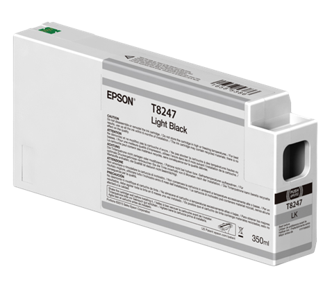 Epson Light Black T824700 350 ml