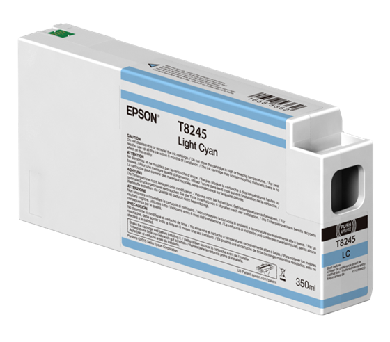 Epson Light Cyan T824500 350 ml
