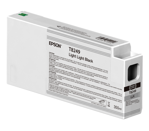 Epson Light Light Black T824900 350 ml