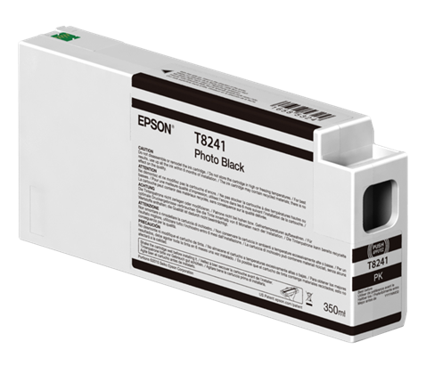 Epson Photo Black T824100 350 ml