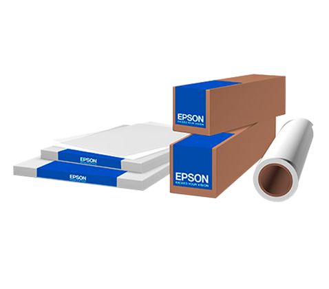 Epson Premium Canvas Satin 350 g/m2