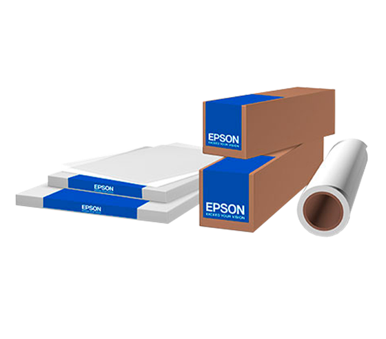 Epson Production Scrim Banner B1 380 µ