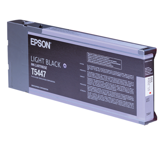 Epson T544 Light Black 220 ml