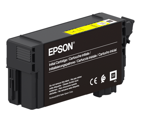 Epson Yellow T40C440 26 ml