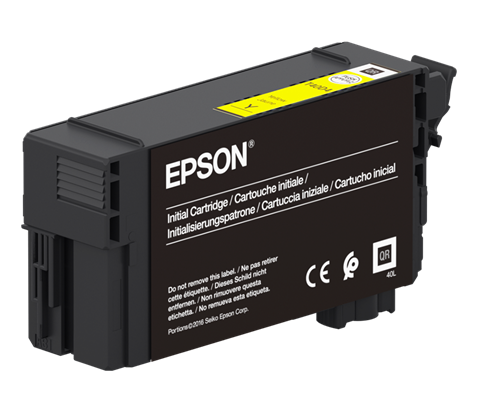 Epson Yellow T40D440 50 ml