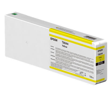 Epson Yellow T804400 700 ml