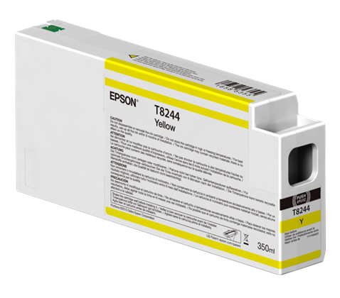 Epson Yellow T824400 350 ml