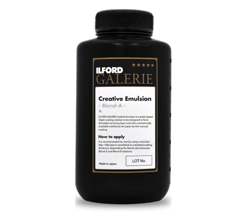 ILFORD GALERIE Creative Emulsion GCE-A (Blend A) 1l