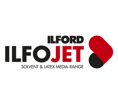 ILFORD ILFOJET Swatchbook A6