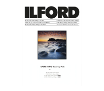 ILFORD Studio Discovery Pack A4