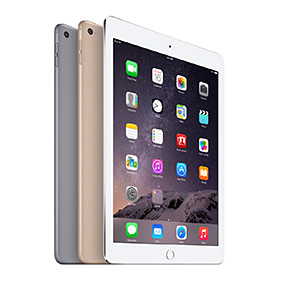 iPad mini 3 Wi-Fi 16GB - zlat� - DEMO